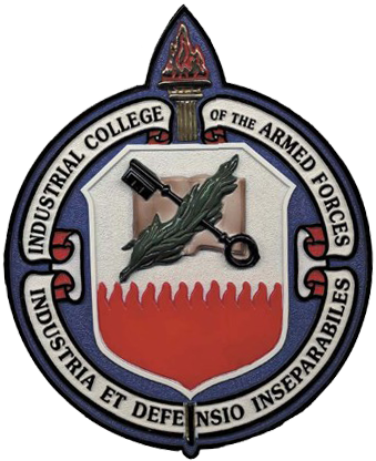 Industrial College of the Armed Forces (Staff)