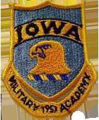 Iowa Military Academy OCS