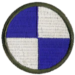 IV Corps