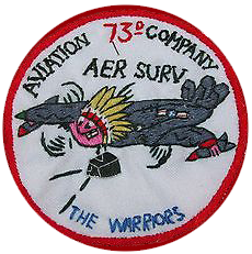 73rd Aviation Company (Aerial Surveillance)