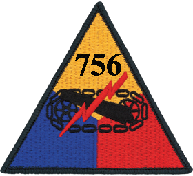 756th Heavy Tank Battalion
