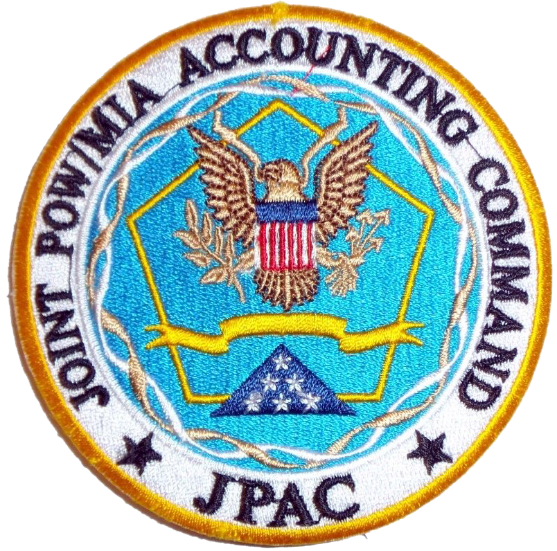 Joint POW/MIA Accounting Command (JPAC)