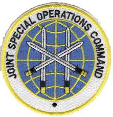 Joint Special Operations Command (JSOC), United States Special Operations Command (USSOCOM)