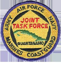 Joint Task Force Guantanamo (JTF-GITMO)
