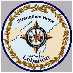 Joint Task Force Lebanon (JTF-L)