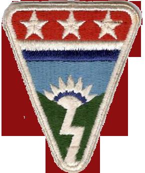 Ledo Road Forces