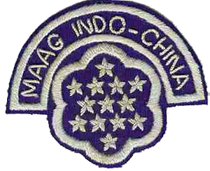MAAG Indochina