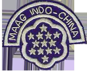 MAAG Indochina