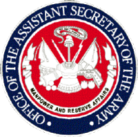 Office of the Assistant Secretary of the Army for Manpower and Reserve Affairs (ASAMRA)