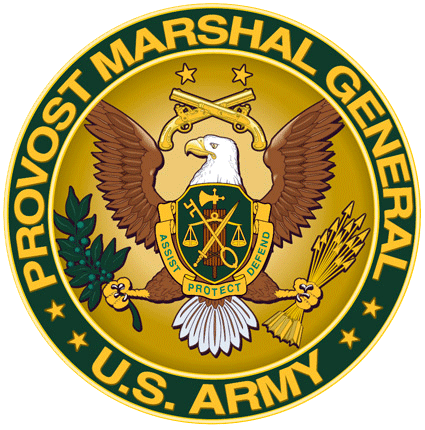 Office of the Provost Marshal General (OPMG)