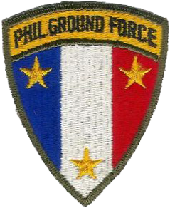 Philippine Ground Forces