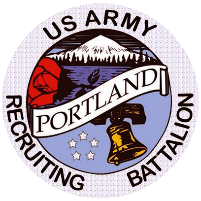 Portland Recruiting Battalion