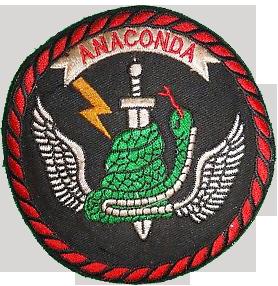 Reconnaissance Team Anaconda, Command & Control North (CCN)