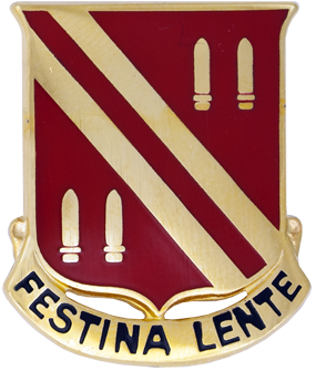 4th Field Artillery Battalion