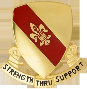4th Forward Support Battalion