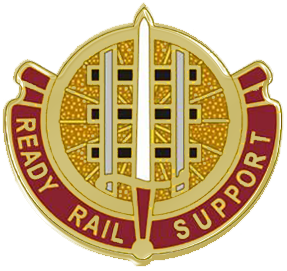 416th Transportation Battalion