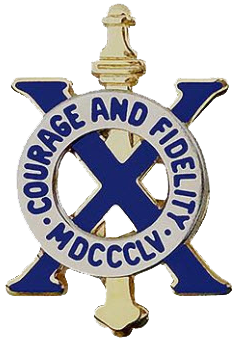 3rd Battalion, 10th Infantry