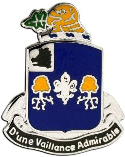 1st Battalion, 39th Infantry
