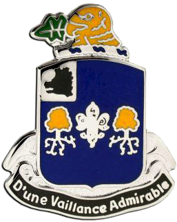 4th Battalion, 39th Infantry Regiment
