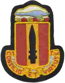 50th Field Artillery Battalion