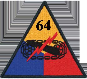 64th Heavy Tank Battalion