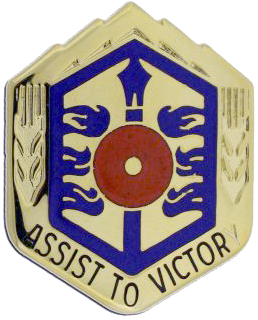 469th Combat Sustainment Support Battalion