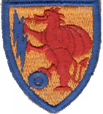 2nd Chemical Mortar Battalion