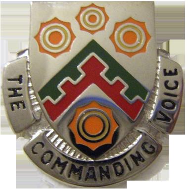 426th Signal Battalion