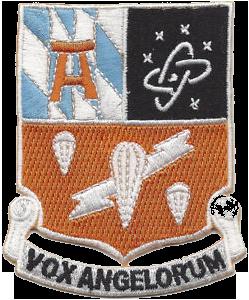 511th Signal Battalion (Airborne), 11th Air Assault Division (Test)