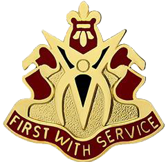 589th Support Battalion