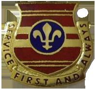 708th Support Battalion