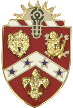 2nd Battalion, 3rd Field Artillery