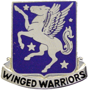 228th Assault Support Helicopter Battalion (Airmobile)
