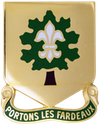 101st Forward Support Battalion