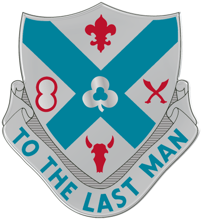 2nd Battalion, 135th Infantry Regiment