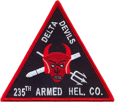 235th Aviation Company, 13th Aviation Battalion