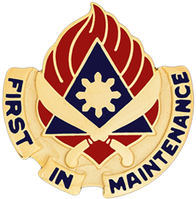 189th Ordnance Battalion