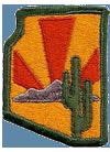 158th Supply & Services Battalion