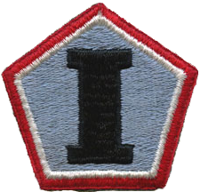 1st Army Group