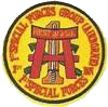 1st Battalion, 1st Special Forces Group, 1st Special Forces Group (Airborne)