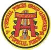 1st Battalion, 1st Special Forces Group