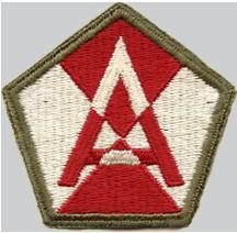 15th Army