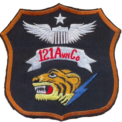 121st Aviation Company (AHC)