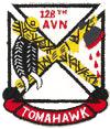 128th Aviation Company