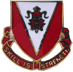293rd Engineer Battalion