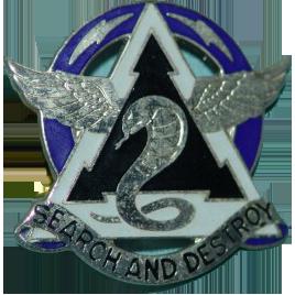307th Combat Aviation Battalion