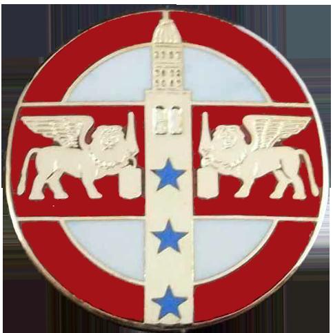 United States Army Garrison-V (USAG-V) Vicenza