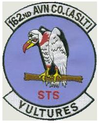162nd Aviation Company (AHC)