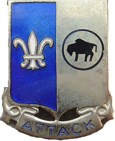 1st Battalion, 371st Infantry