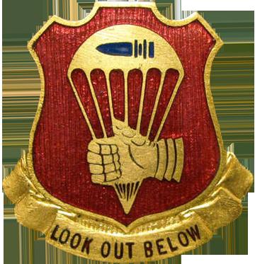 376th Airborne Field Artillery Battalion